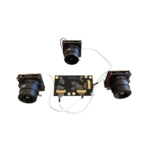 Nvidia TX1/TX2 Camera Kit