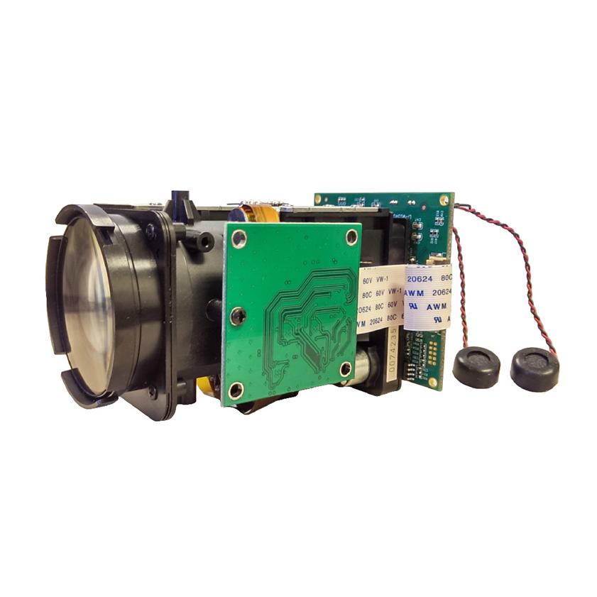 USB 3.0 ZOOM Camera
