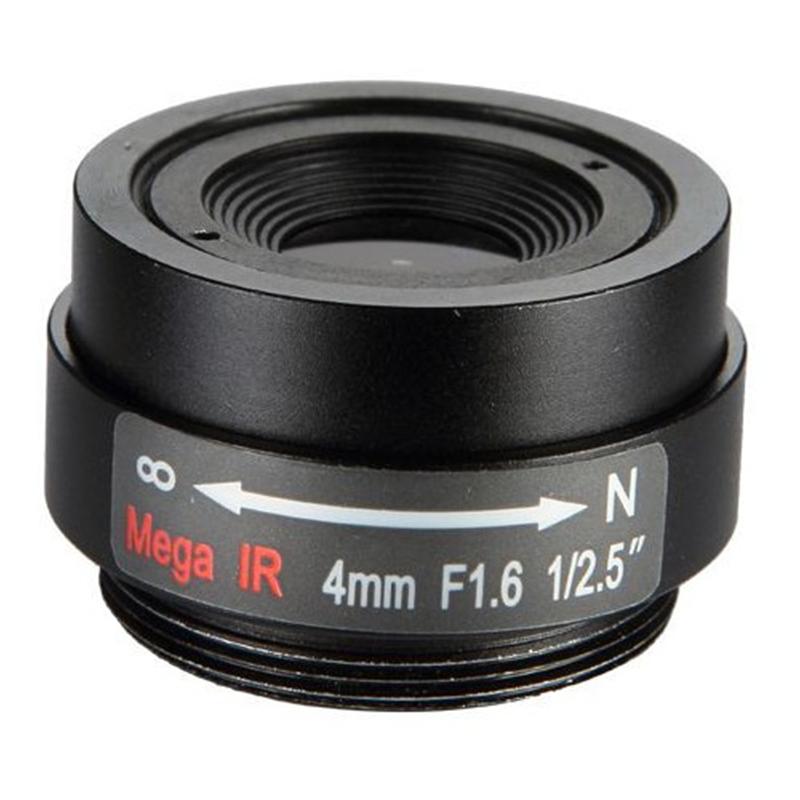 CS-Mount Lens
