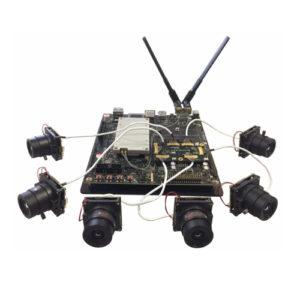 CSI-2 MIPI Cameras