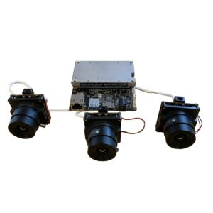 Jetson TX1/TX2 Carrier Camera
