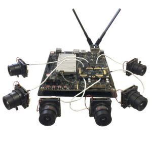 Jetson TX1/TX2 MIPI Camera